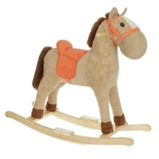 Egmont Toys Rocking horse Brown