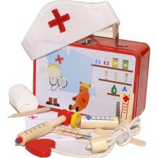 Simply for Kids Doctor's case