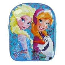 JimJam children's backpack Frozen Blue