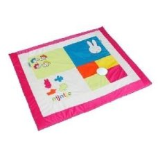 Tiamo playpen miffy color pink