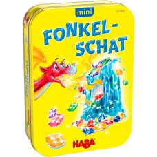 Haba sparkle treasure mini