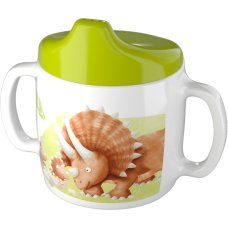 Haba Drinking cup Dino's