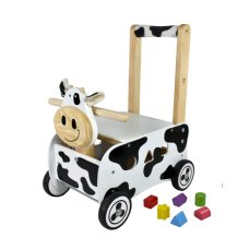 I'm Toy walker cow