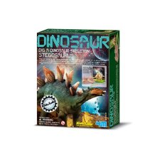 4M Kidz Lab Dig your Stegosaurus