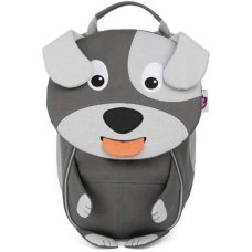 Affenzahn Children's Backpack David Hond Klein