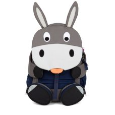 Affenzahn Children's backpack Eddy Donkey Large