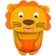 Affenzahn Children's Backpack Lena Lion Small