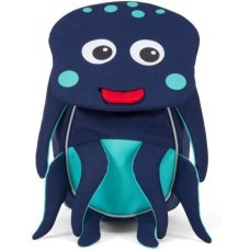 Affenzahn Kids Backpack Oliver Squid Small