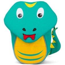 Affenzahn Children's Backpack Samuel Slang Klein