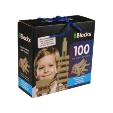 BBlocks 100 pieces
