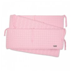 Baby's Only Boxomrander Cable Uni Baby Pink