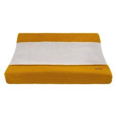 Baby's Only Changing Mat Cover Flavor Ocher