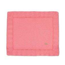 Baby's Only Boxcloth Tough Raspberry (80x100)