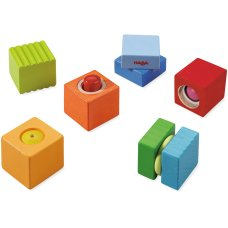 Haba Discovery Blocks with Sound