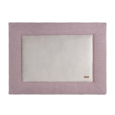 Baby's Only Boxcloth Flavor Lavender (75x95)