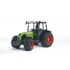 Bruder tractor Claas Nectis 267F