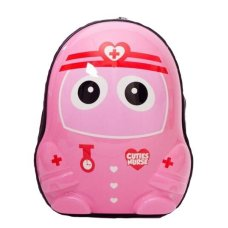 Cuties and Pals Backpack Nurse