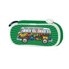 Make Up Bag VW Bus Love