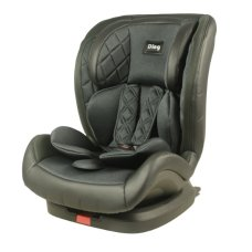 Ding Space Car Seat 9-36KG Gray