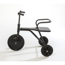 Foxrider tricycle Black