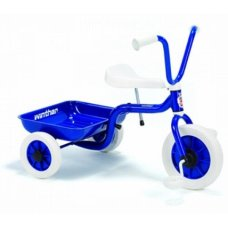 Winther Tricycle Blue