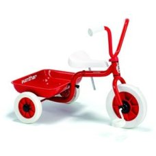 2nd chance - Winther Tricycle Red