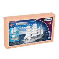 Eitech Building Kit Sailboat