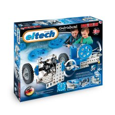 Eitech Gear Wheel Construction Set
