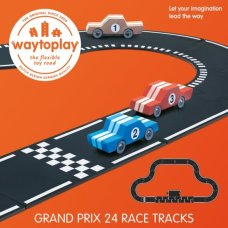 Waytoplay Grand Prix 24 Piece