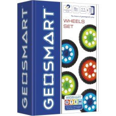 GeoSmart Wheel Set