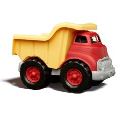 Green Toys Tipper