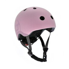 Scoot and Ride Helmet S Rose