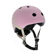 Scoot and Ride Helmet XS Rose