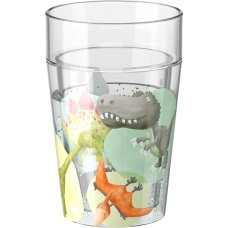 Haba glitter cup dinosaurs