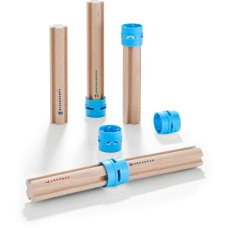 Haba Ball track Rollebollen extension set High Pillars
