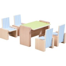 Haba Little Friends Dollhouse Dining room