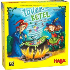 Haba Game Magic Cauldron