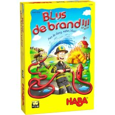 Haba game Extinguish the Brand!
