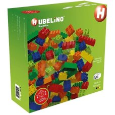 Hubelino Building Block Set 120 Piece