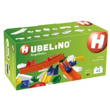 Hubelino Ball track Rocker wap 45 pieces