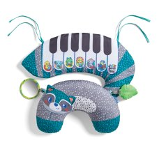 Infantino 3in1 activity pillow