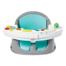 Infantino booster seat with activity table