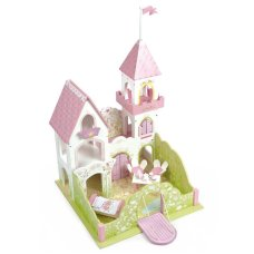 Le Toy Van Castle Fairybelle Palace