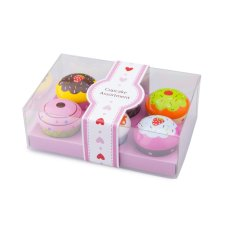New Classic Toys Cupcakes in Gift Box