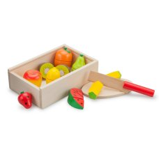 New Classic Toys Fruit Box