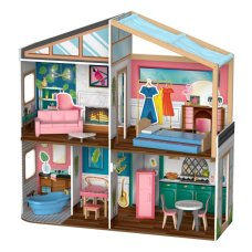 Kidkraft Dollhouse Designed by me