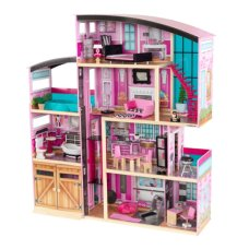 Kidkraft Dollhouse Shimmer Mansion