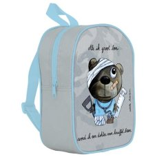Children's backpack la bel tour hug bears small