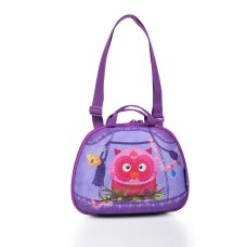 Okiedog Wildpack Purse Owl