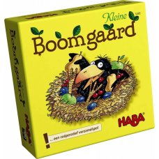 Haba game small orchard